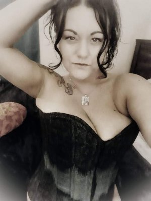 Ikhlass escort girl in Ansonia