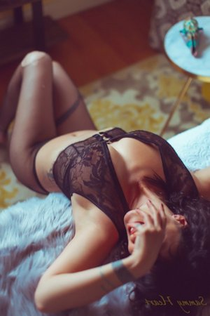 Naoualle independent escorts in Palm River-Clair Mel