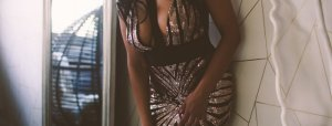 Ginette speed dating in River Forest IL