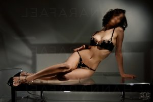 Kessia escort girls