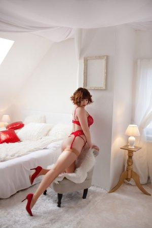 Nasserine casual sex in Westlake OH & escorts