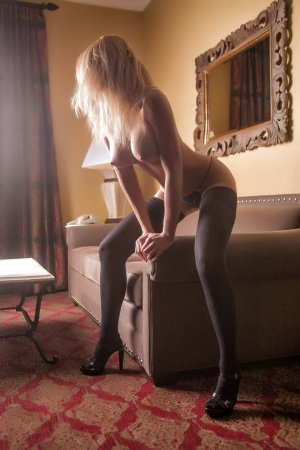 Raoule live escort in Simpsonville SC, casual sex
